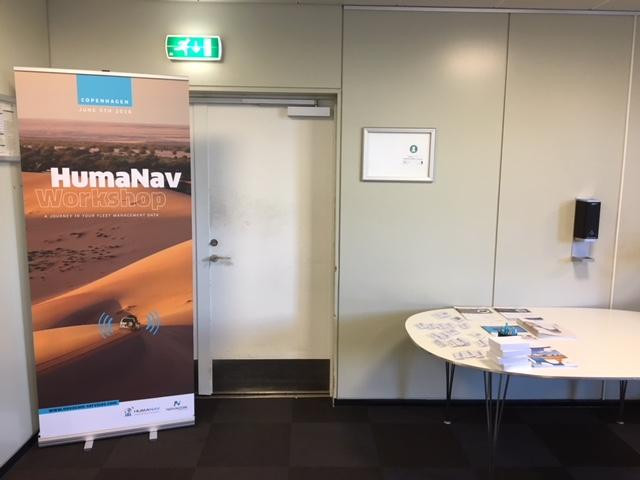 workshop humanav 2018